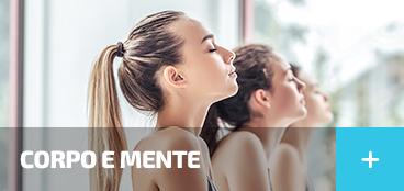Fitness - Corpo e Mente