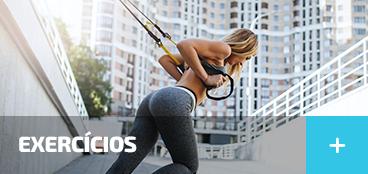 Fitness - Exercícios