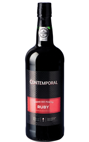 Vinho do Porto Ruby Contemporal