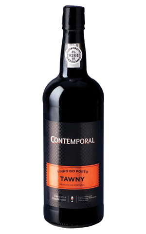 Vinho do Porto Tawny Contemporal