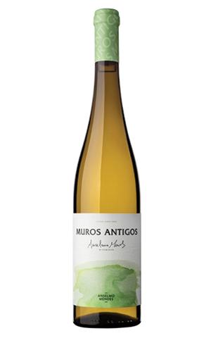 Vinho Verde Branco Muros Antigos Escolha