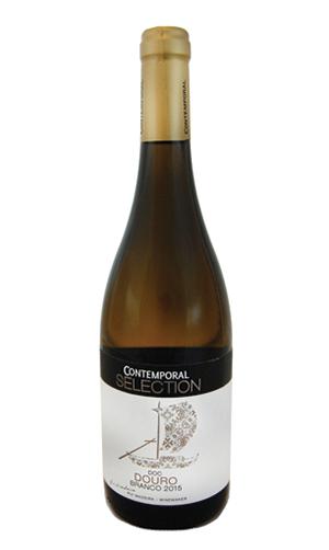 Vinho Branco Contemporal Selection Rui Roboredo Madeira DOC Douro