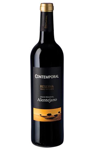 Vinho Tinto Reserva Contemporal Alentejo