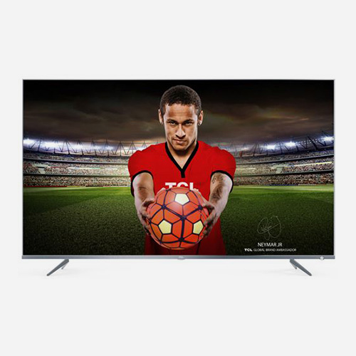 TCL TV LED 50DP661 4K 127CM