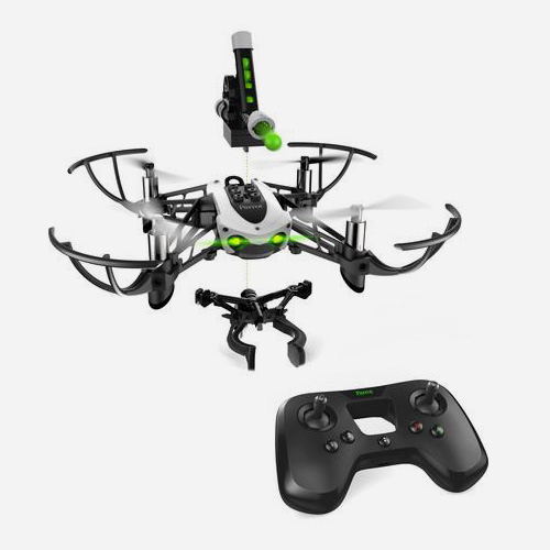 PARROT DRONE MAMBO MISSION