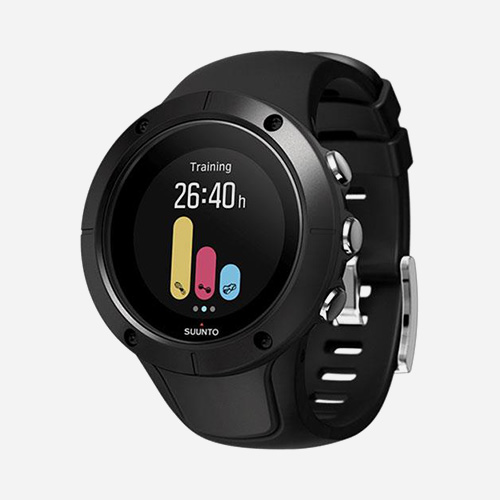 Relógio Desporto Suunto Spartan Trainer Wrist HR - Black