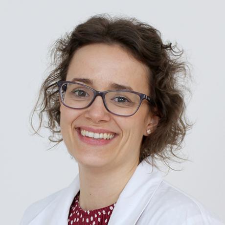 Drª Maria Inês Santos